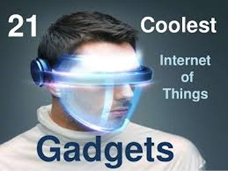 The 21 Coolest Internet Of Things Gadgets
