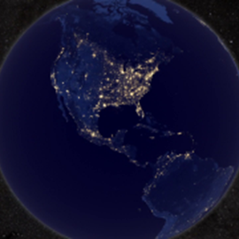 NASA | Earth at Night