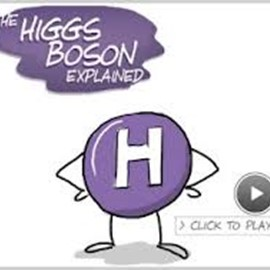 The Higgs Boson Explained (PhD comics, CERN)